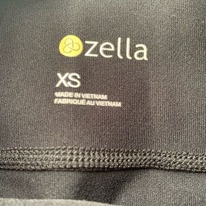 Zella black leggings x small
